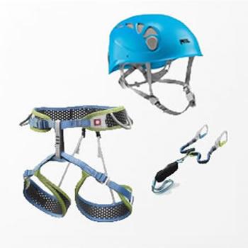 fed1058b837381 Klettersteig Ausrüstung kaufen bei VerticalExtreme.de