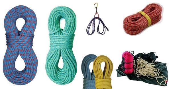 Kletterausrüstung : So machen sie ihre kletterausrüstung bereit für die saison