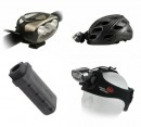 Light & Motion Seca 800 Sport - Stirnlampe/ Fahrradlampe