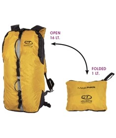 Climbing Technology Magic Pack - Faltbarer Rucksack
